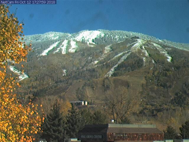 Ski Haus Mountain View